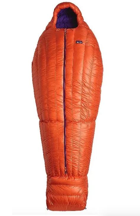sleeping bag Patagonia