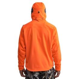 Sitka Stratus orange 3