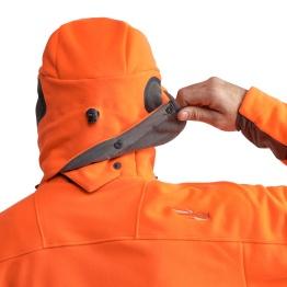 Sitka Stratus orange 4